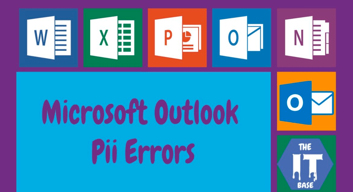 [pii_email_5a3f70ed21f415521fa3] error: How to fix? [Solved]