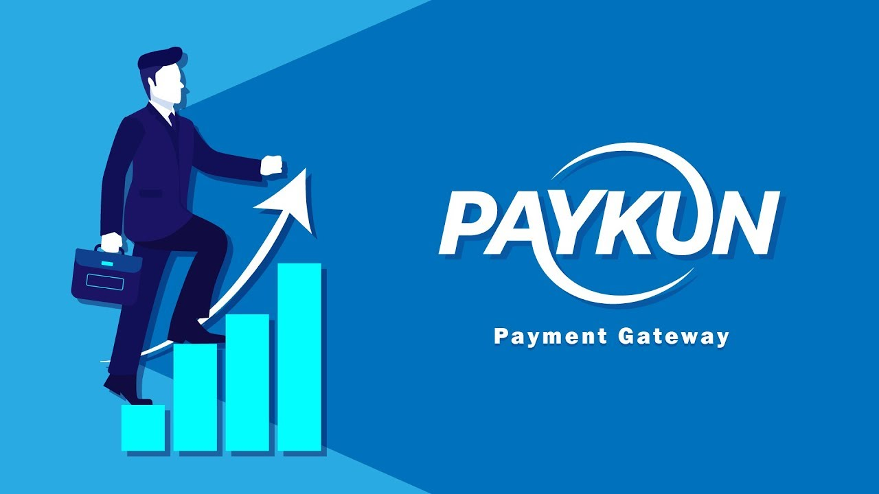 How to get the PayKun payment gateway for the website?