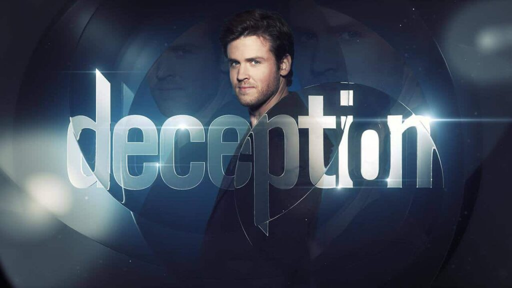 Deception season 2