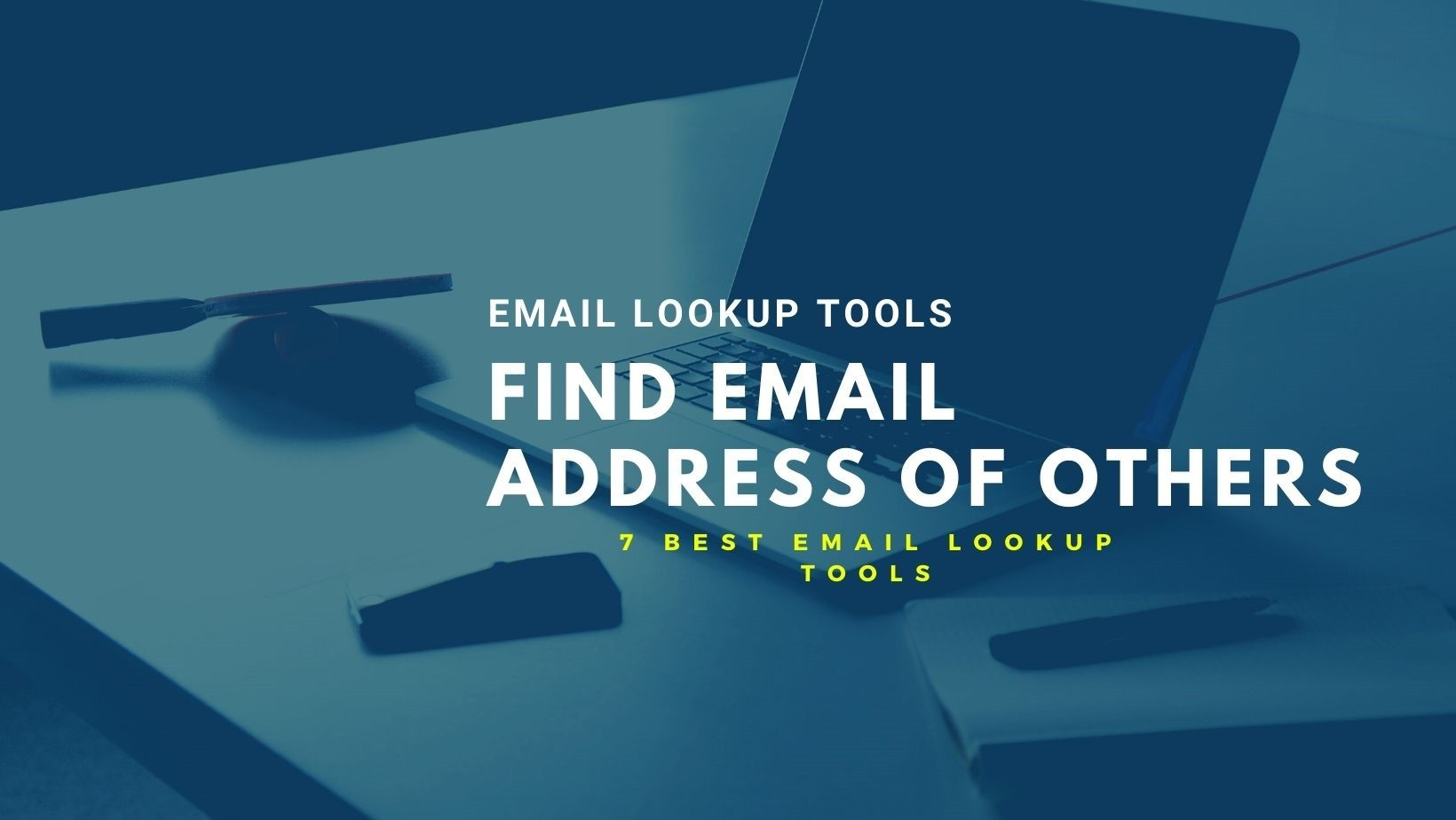 Email lookup