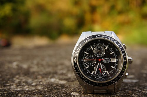 What's the Hottest? Top 5 Men's Watches to Begin 2021