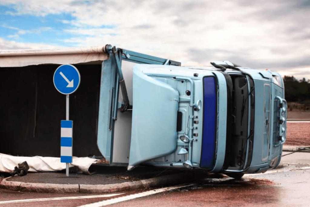 18 wheeler accident lawyer Houston