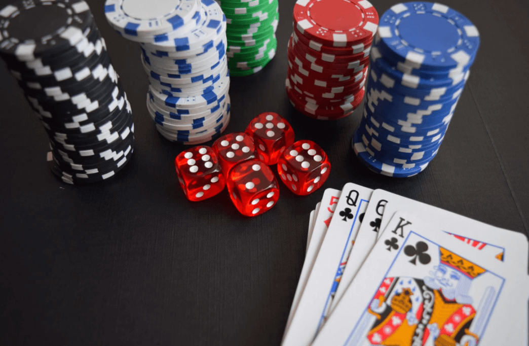 Things to avoid while playing online casino Malaysia