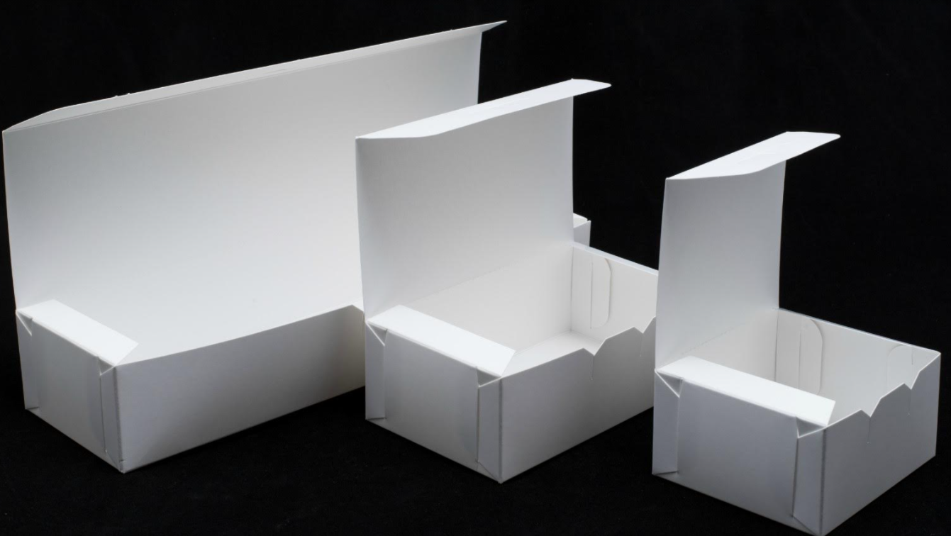 Different Types of Custom Cardboard Boxes Packaging