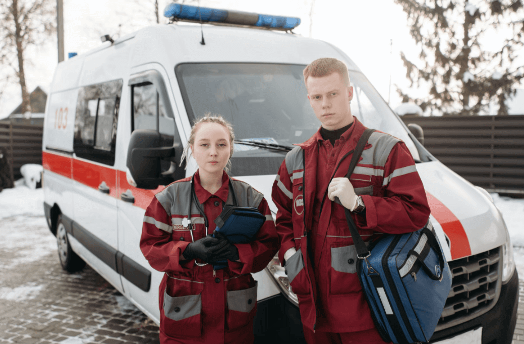 What Sort of Situations Can an Emergency Vehicle Decontamination Service Handle?