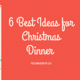 6 Best Ideas for Christmas Dinner | What are the best places to go?