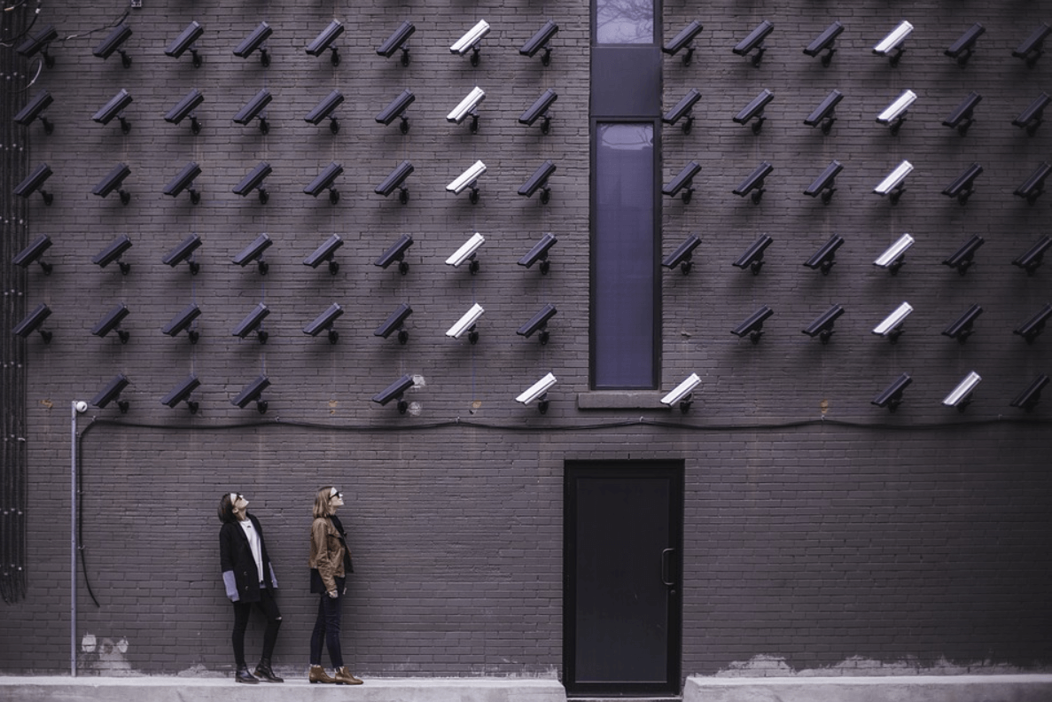 Bunker Hill Security Cameras