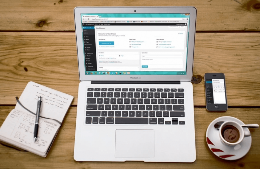 How Can CPAs Boost Their Online Business with A Well-Planned Website Design?