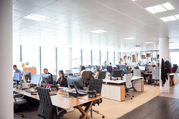 4 Amazing Acoustic Solutions For Any Workplace Or Office