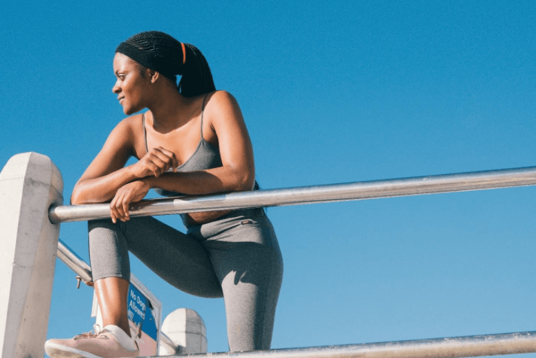 How To Reach Your Fitness Goals Faster: The Healthy Way