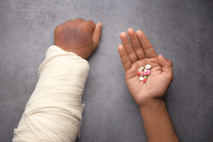 Most Common Injuries You Need to Be Safe from Today