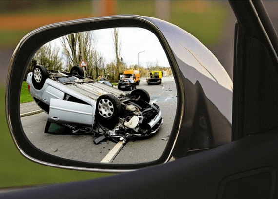 LAWSUIT FOLLOWING AN ACCIDENT