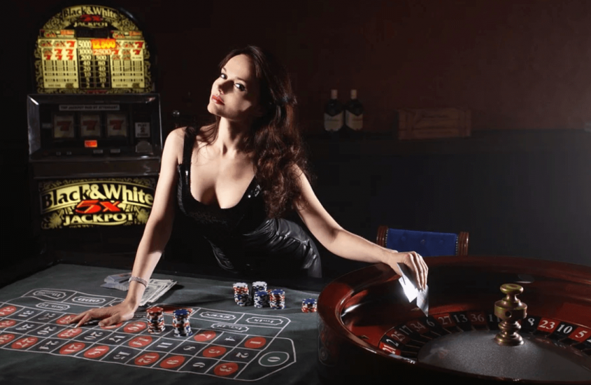 Be Aware of These Top Three Types of Online Slots